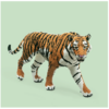 Malayan Tiger Statue from PERNiCiEM Gallery in The Art of the Brick exhibition